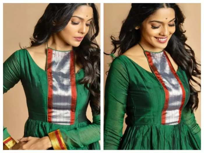 how to choose outfits according to colour for special occasion in marathi
