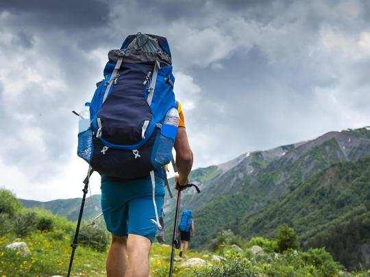 Trekking Bags on Amazon : छुट्टी में जा रहे हैं हिल स्टेशन तो आज ही खरीदें येTrekking Bag
