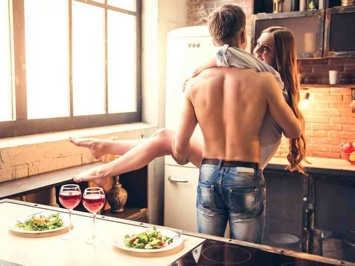 foods for better sex life and boost testosterone hormone