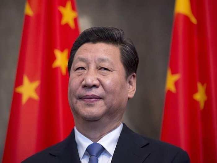 Chinas-President-Xi-Jinping AFP