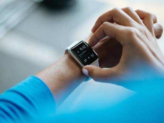 Smartwatches On Amazon : Noise जैसे ब्रांडेड Smartwatch पर मिल रहा 35% का डिस्काउंट, जल्दी करें ऑर्डर