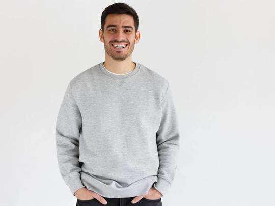 Amazon Wardrobe Refresh Sale :सर्दियों में रहें स्टाइलिश, डिस्काउंट पर खरीदें Men's Sweatshirt