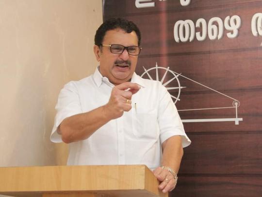 K Muraleedharan