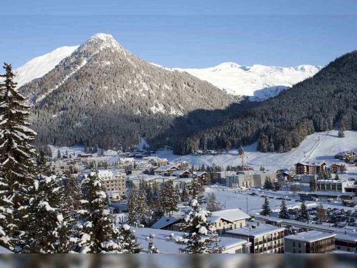स्विटजरलैंड की तरह लद्दाख में बनेगा टूरिस्ट स्टेशन (File Photo)