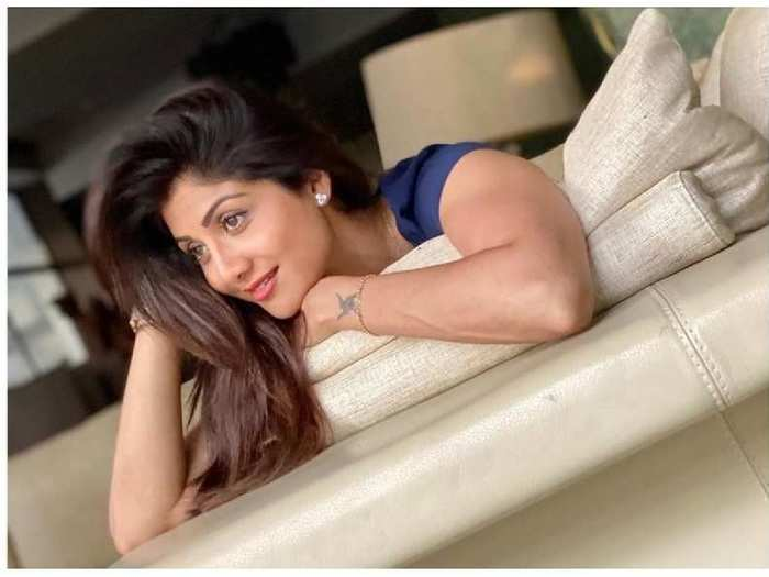 shilpa shetty ate this fruit daily to reduce postpartum weight in hindi
