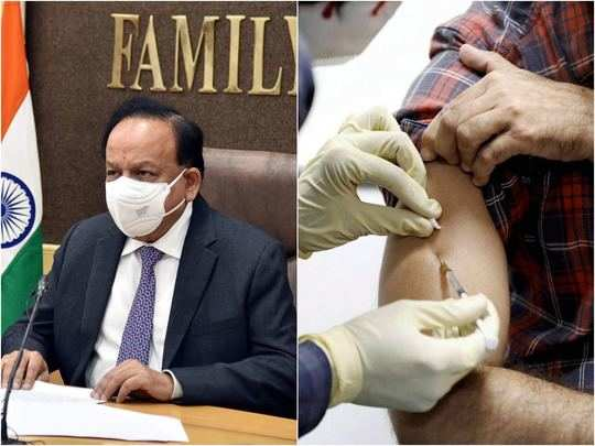 coronavirus vaccination in india how central govt has prepared in last four months