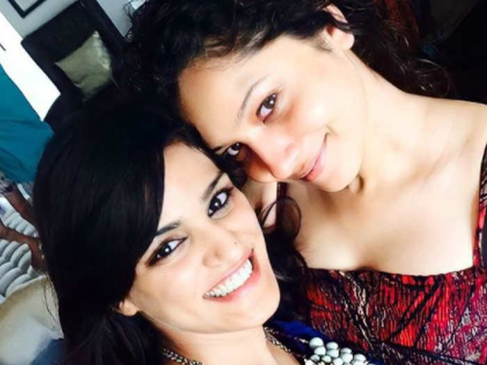 सुशांत की बहन श्वेता ने तस्वीर के साथ अंकिता लोखंडे को किया बर्थडे विश, ऐक्ट्रेस ने दिया जवाब