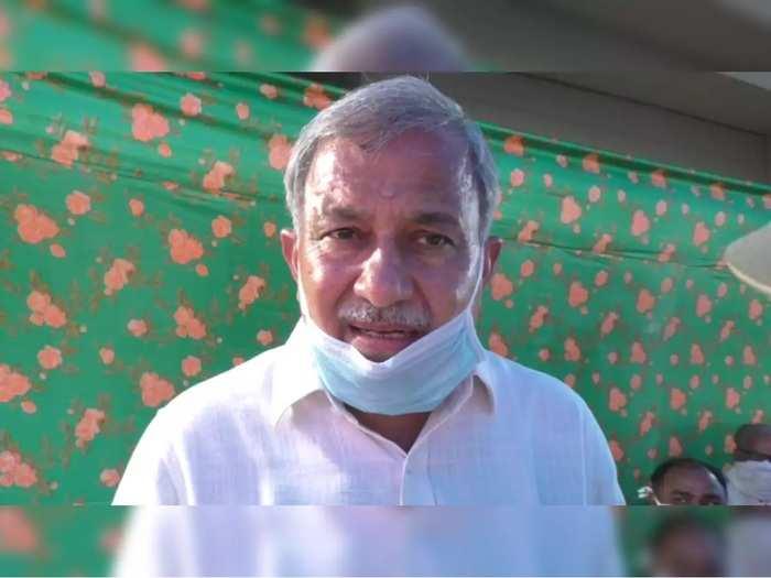 Rajasthan : गहलोत सरकार के चिकित्सा राज्य मंत्री डॉ. गर्ग अस्पताल में हुए भर्ती , Nikay चुनाव के बाद आए थे जयपुर