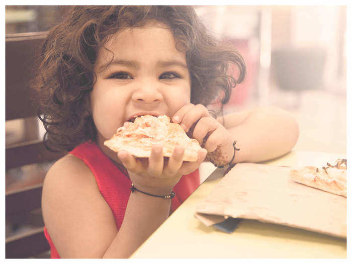 taimur ali khan diet chart or healthy diet chart for kids in marathi