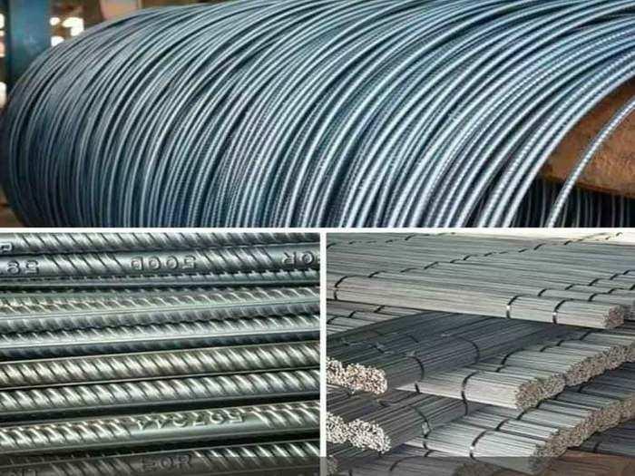 6 महीने में 50 फीसदी बढ़ गए स्टील के दाम (File Photo)