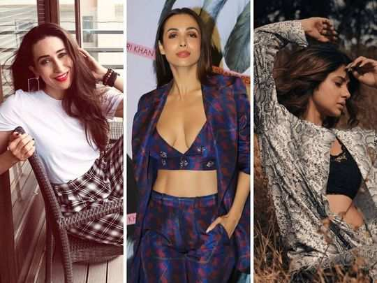 malaika arora to rashami desai actresses who are living their life to the fullest after divorce
