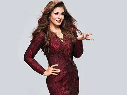 hair care tips by raveena tandon to prevent hair fall