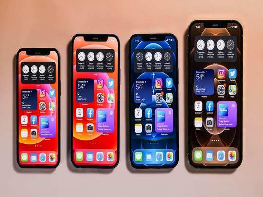 iPhone 12 Worlds Best Selling 5G Mobile