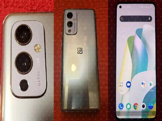 OnePlus 9 Camera Specifications Details 1