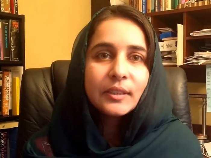 Karima Baloch 01