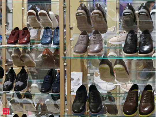 farmers protest: footwear industry sweats even in cold