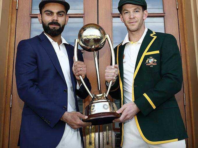 बॉक्सिंग डे टेस्ट में ऐसा डरावना है टीम इंडिया का रेकॉर्ड