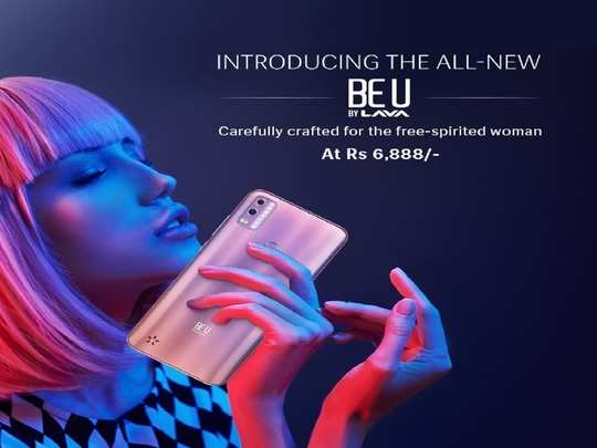 Lava Be U Android 10 Go Edition Launch Price Specs 1