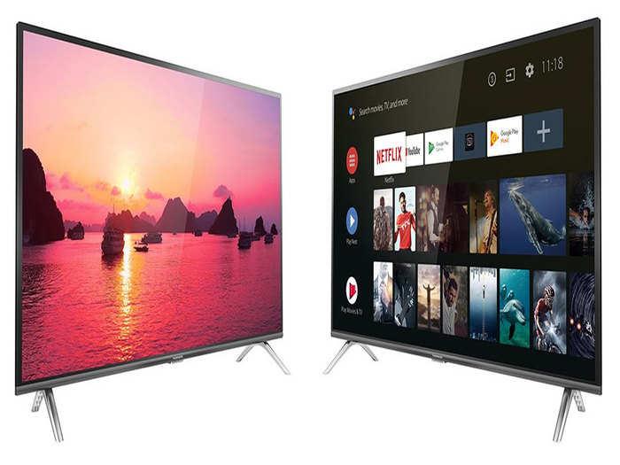 Thomson's Smart TV