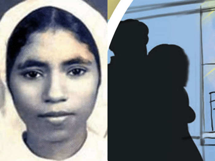 sister abhya murder case in kerala and cbi court decision