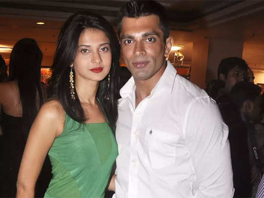 jennifer winget was accused of asking big amount in alimony from ex husband karan singh grover this is how she handles the gossip