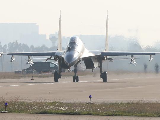 china jet
