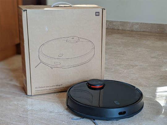 xiaomi mi robot vacuum mop p