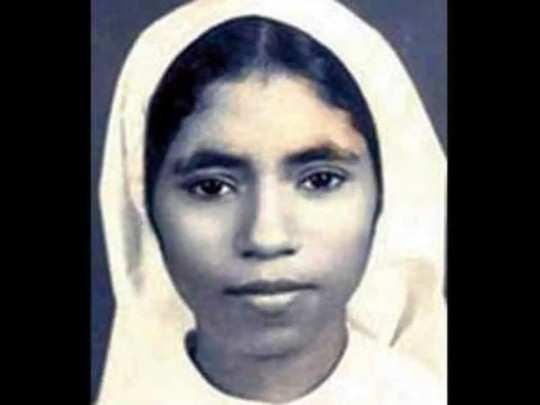 Sister Abhaya Murder case