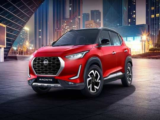 Nissan Magnite Price Hike From January 2021