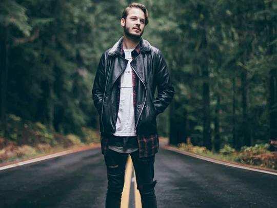 Men's Jackets On Amazon : हैवी डिस्काउंट पर ऑर्डर करें ये स्टाइलिश विंटर जैकेट्स