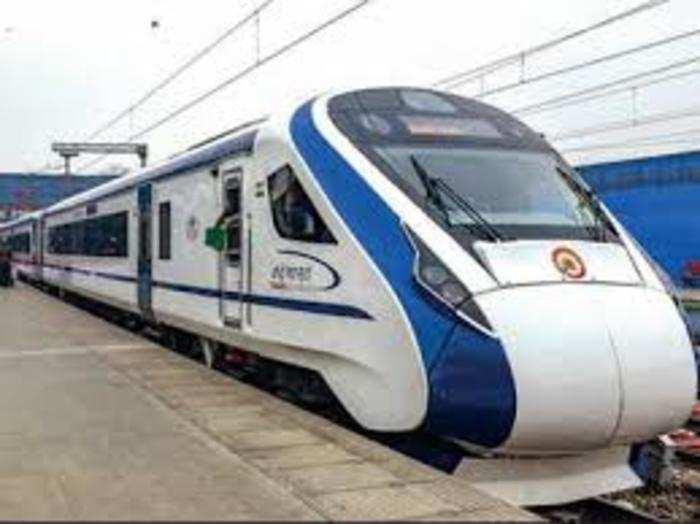रेलवे ने चीन की कंपनी के टेंडर को अयोग्य घोषित कर दिया।