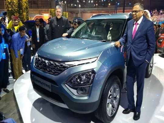 Tata Gravitas Launch Price Features