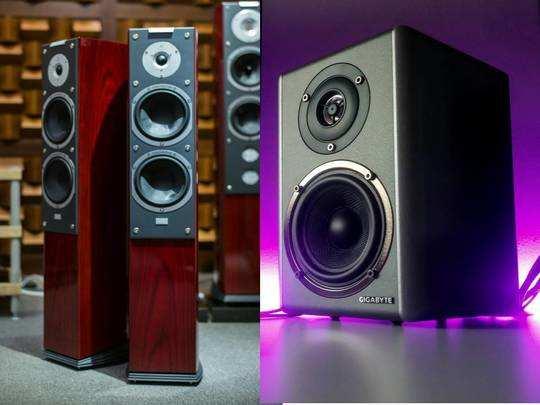 Amazon Sale : दमदार आवाज के साथ शानदार फीचर्स वाले Speakers पर मिल रहा है बंपर डिस्काउंट