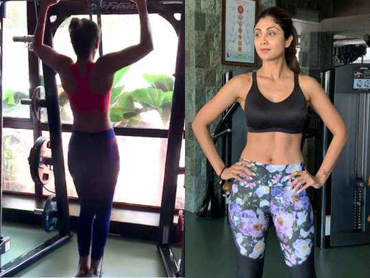 how actresses lose weight after c section delivery in hindi