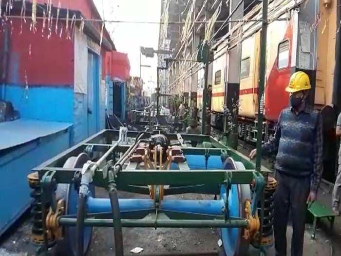 dhanbad-rail