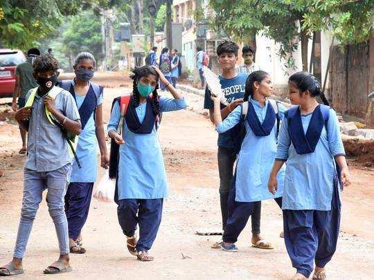 Jharkhand schools reopen today
