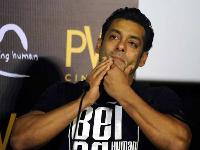 salman khan fears this thing about marriage many goes through this tough situation