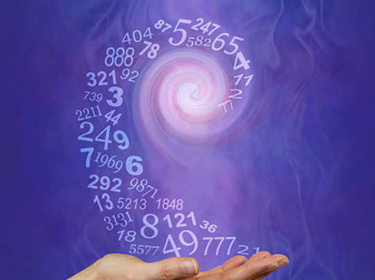 numerology horoscope