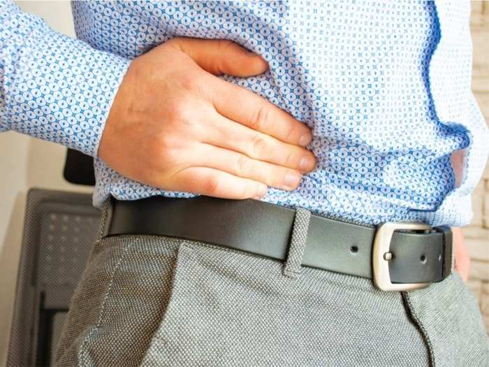 all you need to know about ulcerative colitis inclueded causes types and symptoms