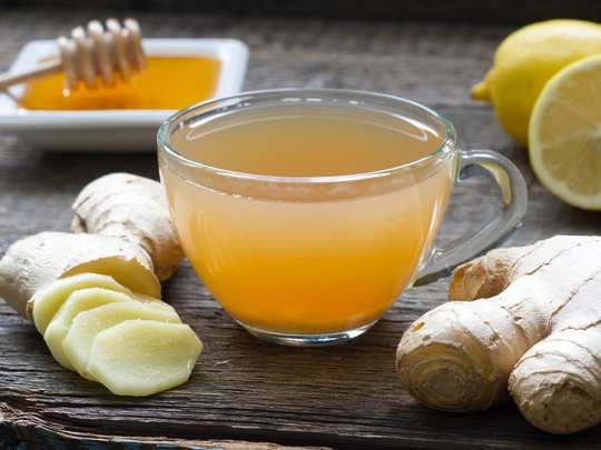 Best Detox Drinks For Weight Loss