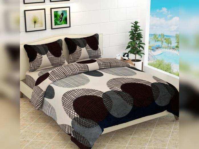 हैवी डिस्काउंट पर ऑर्डर करें Warm Bed sheets for Winter On Amazon, यह ठंड से बचाएंगे