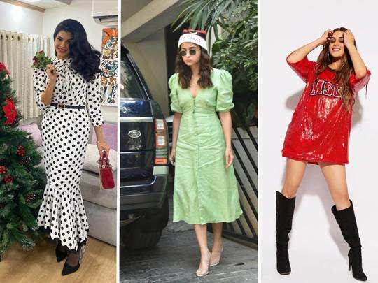 from kareena kapoor khan to katrina kaif these bollywood actress is top on the fashion week