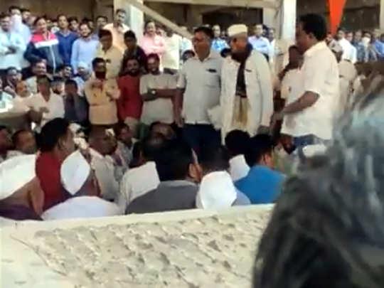 Maharashtra Man Buys Sarpanch Post For 2.5Crores