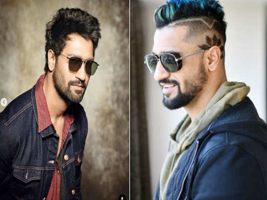 there are the grooming secrets of vicky kaushal how he looks so hot all the time