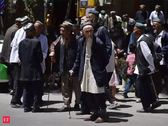 uighur മുസ്ലിംകൾ