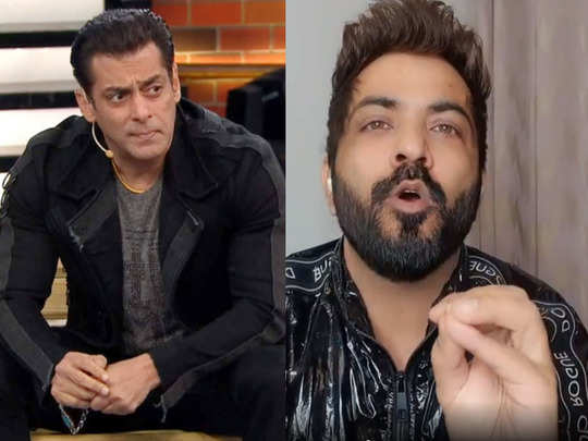 manu punjabi reacts on salman khan repeatedly calling rahul vaidya bhagoda says mahaan hai wo bhagoda nahi