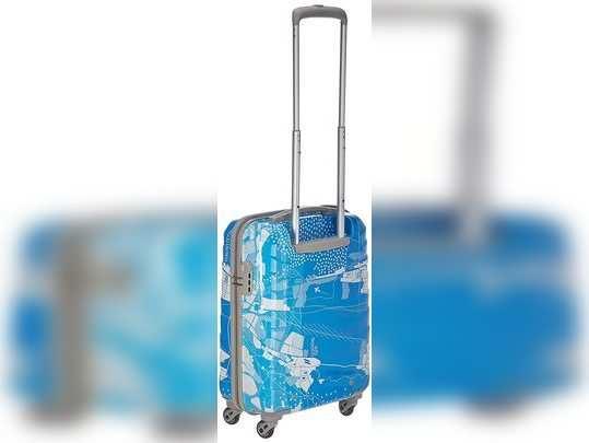 ज्यादा स्पेस वाले मजबूत और स्टाइलिश Luggage Bags on Amazon हैवी डिस्काउंट पर खरीदें