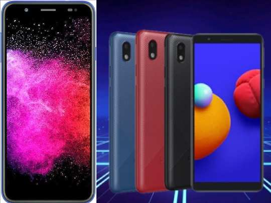 Best Mobiles Under 5000 rs in India