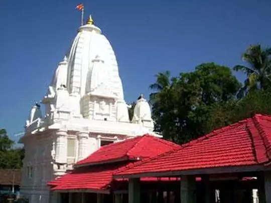 भराडी देवी मंदिर