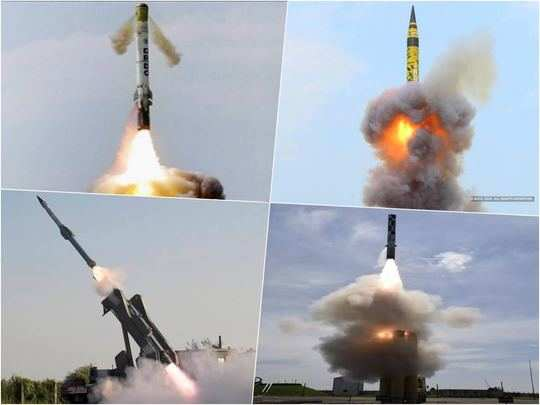 drdo conducted more than three dozen successful missile tests, china and pakistan must take note